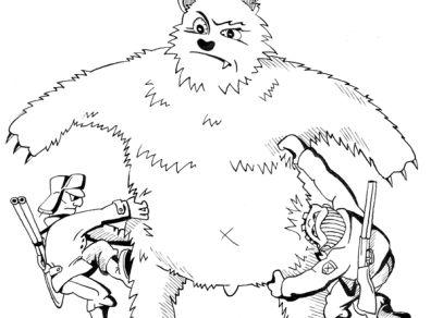 Картинки по запросу не дели шкуру неубитого медведя